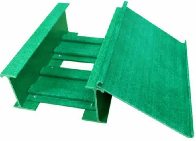 崇州玻璃钢电缆桥架